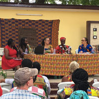 Ghana Marks Black History Month with AAAG, Du Bois Centre, U.S. Embassy