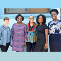 Ghana Hosts International Guidance Counselors
